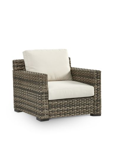 South Sea Rattan New Java Resin Wicker Outdoor Club Chair Deep Seating Patio Furniture Deep Seating Resin Patio Furniture