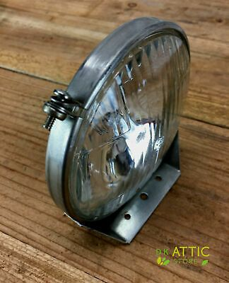 Whelen 80 Vintage Light Bar Takedown Alley Light Assembly With Bulb Tested Ebay Bar Lighting Vintage Lighting Mini Light Bar