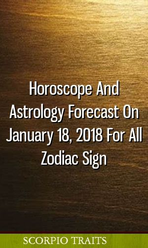 libra love horoscope january 18