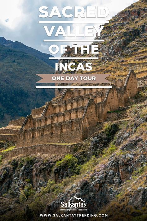 Embark on a fantastic day trip to the Sacred Valley of the Incas. This wonderful tour allows you to visit key sites such as the Inca ruins of Ollantaytambo, Pisac's ruins, market, the Inca ruins of Chinchero, and the Andean Textile Center. #sacredvalley #inca #vallesagrado #marasmoray #urubamba #travel #travelphotography #destinations #beautifuldestinations #wonderfulplaces #wanderlust #igers #igersperu #igerscusco #worldwonders #cusco #peru