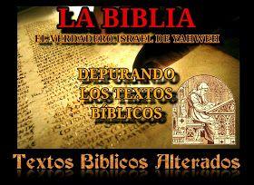 Existe Una Biblia Original Con Imagenes Biblia Biblia