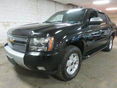 Ebay Advertisement 2008 Chevrolet Avalanche 4wd Lt Z71 3 Day