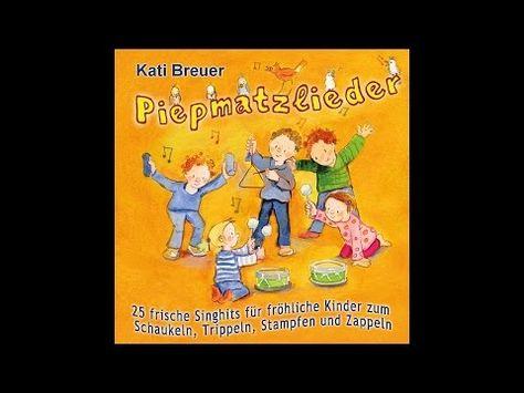 Kati Breuer Tschüss, machts gut, auf Wiedersehn