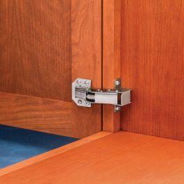Surface Mount Face Frame Hinge Kitchen Cabinet Remodel White Kitchen Remodeling Diy Kitchen Remodel