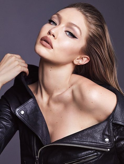 Gigi Hadid X Maybelline: East Coast oder West Coast-Glow