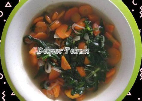 Kiat Kiat Memasak Sayur Kunci Sedap Resep Us Resep Sayuran Masakan Asia Resep