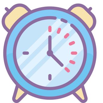 Clock icons in Cute Color style for graphic design and user interfaces Iphone App Design, Iphone App Layout, Apps, App Store Icon, Whatsapp Logo, Shortcut Icon, App Background, Apple Icon, Ios App Icon