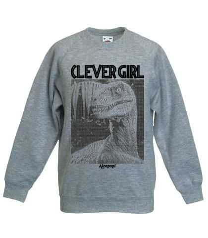 Jurassic Park Sweater Crewneck Sweatshirt   Jurassic Park ...
