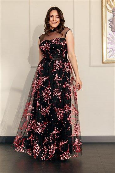 Yeni Gelenler Denizbutik Com The Dress Maksi Elbiseler Kadin Giyim