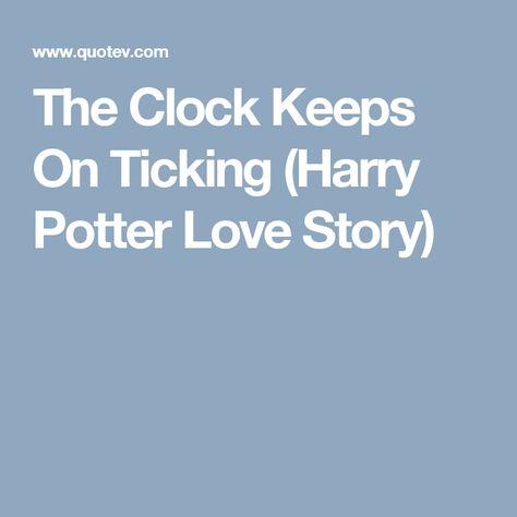 List of Pinterest harry potter fanfiction quotev images