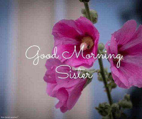 good-morning-to-sister