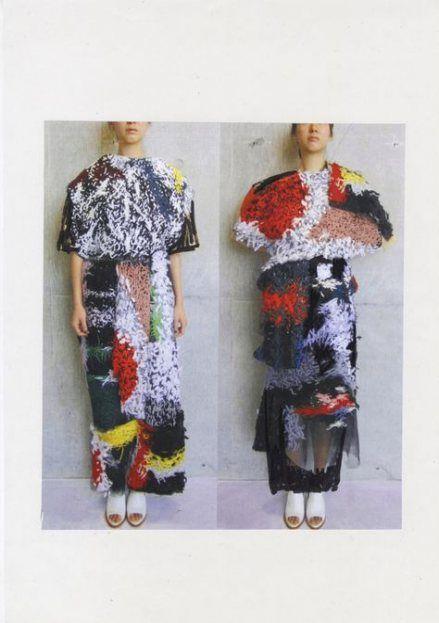 20 Ideas Fashion Design Portfolio Central Saint Martins Interview Fashion Design Portfolio Textiles Fashion Fashion