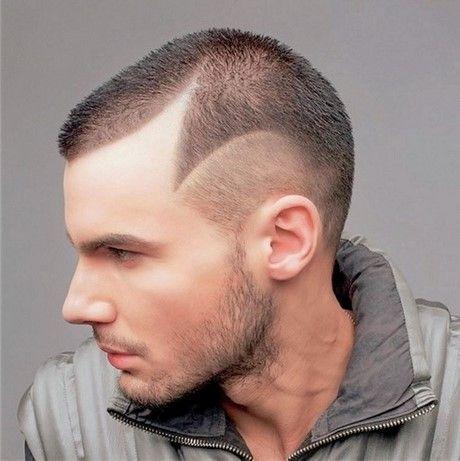 Rasierte Frisur für Männer | Neue Besten Haare Frisuren ...