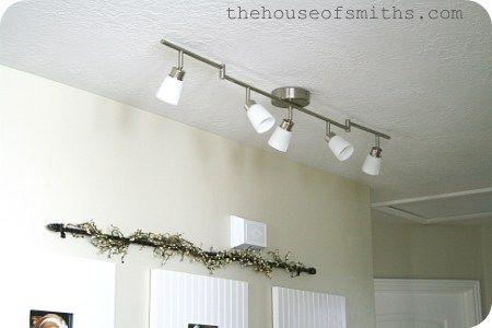 Cable Lighting Ikea Interior