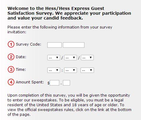 Walmart Customer Feedback Survey WwwSurveyWalmartCom