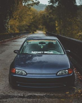 Honda Civic Eg8 Ferio Honda Civic Vtec Honda Civic 1995 Civic Hatchback