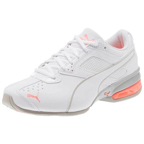 Shop now for PUMA Women s Tazon 6 FM Running Shoes 9682e9bd0