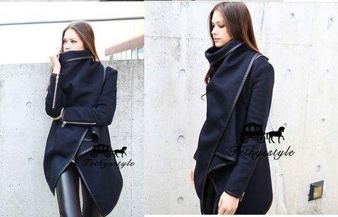 ca4e84b2320 Пальто черное женское купить москва