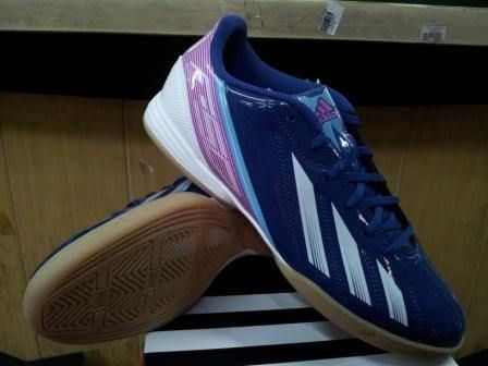 Sepatu Futsal F50 Adidas Sneakers Adidas Sport Shoes
