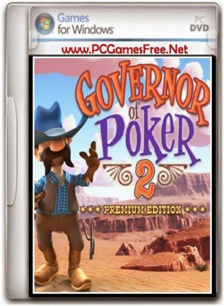 Governor Of Poker 2 Game Poker Gaming Pc Secret Game