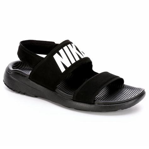 Nike tanjun, Nike women, Nike sandals