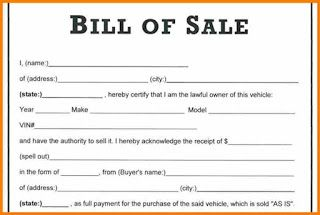 Why Should You Obtain A Mississippi Bill Of Sale Bill Of Sale Car Word Template Receipt Template