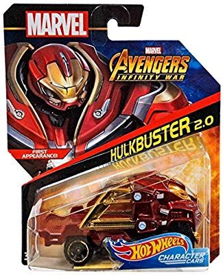 Star-Lord NEW Groot SEALED Lot of 2 Marvel Hot Wheels Vehicles