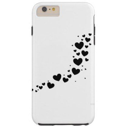 Beautiful Black Hearts I Phone Cover Zazzle Com In 2020 Diy Phone Case Design Phone Covers Diy Diy Mobile Cover,Denver School Of Innovation And Sustainable Design