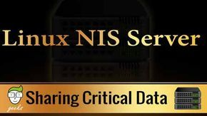Learn About Linux Nis Server Nis Domain Name Install Nis Server Configure Editing Makefile Using Ypinit Configure Nis Clie Linux Server Computer Security