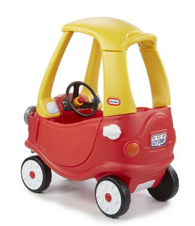 Little Tikes Cozy Coupe Toy Car Walmart Canada Cozy Coupe