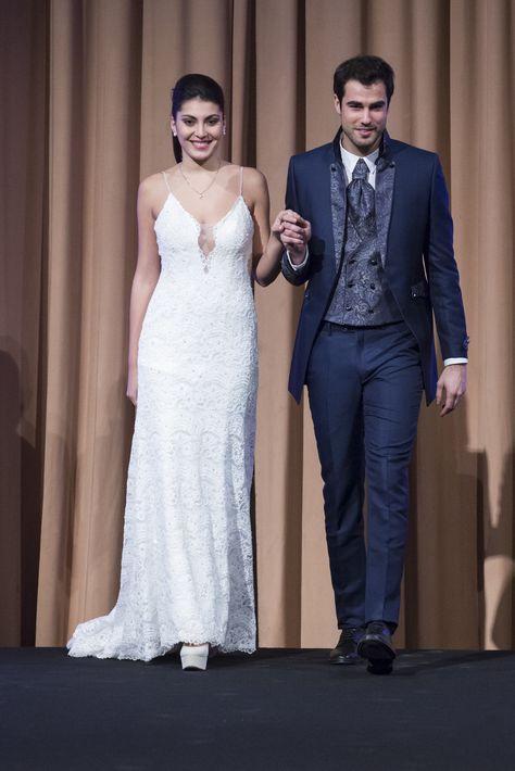 Abiti Da Sposa Zola Predosa.Circuito Si Sposa Con Immagini Sposa Foto Della Sfilata Spose