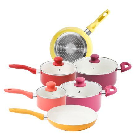 Home Ceramic Non Stick