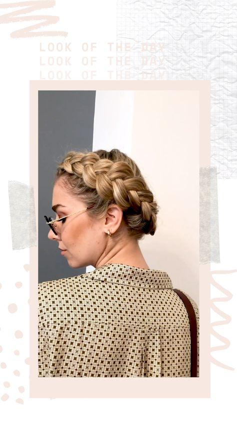 Looking for the perfect braided updo? Check out this look!   #braids #braidstyles #braidsforlonghair #braidsforshorthair ##braidseason #braidsforblackhair #braidedhairstyles #braidstyles #braidedhair #braiding #updohairstyles #braidsmaid #updoideas #updosweddinghair#updoweddinghairstyles #weddinghair #weddinghairstylesforlonghair #weddinghairstylesupdo #weddinghairstyles #weddingbraids #braidhairstyles  Pinterest.com/veracasagrande1 instagram.com/veracasagrande