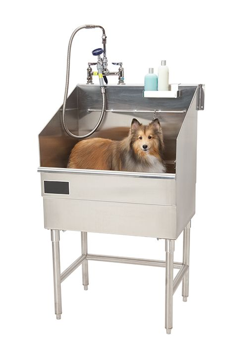 Get Dog Washing In Multifamily Housing Construction Specifier In