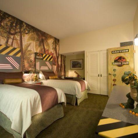 Royal Pacific at Universal Orlando Resort