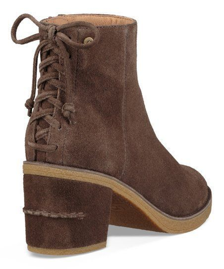 UGG® Mysterious Corinne Suede Boot