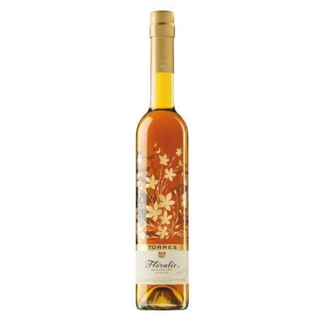 Floralis Moscatel Vinos De Postre