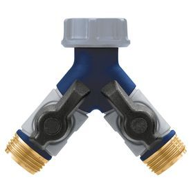 Orbit Max 2 Way Restricted Flow Water Shut Off 58028 Lowes Home