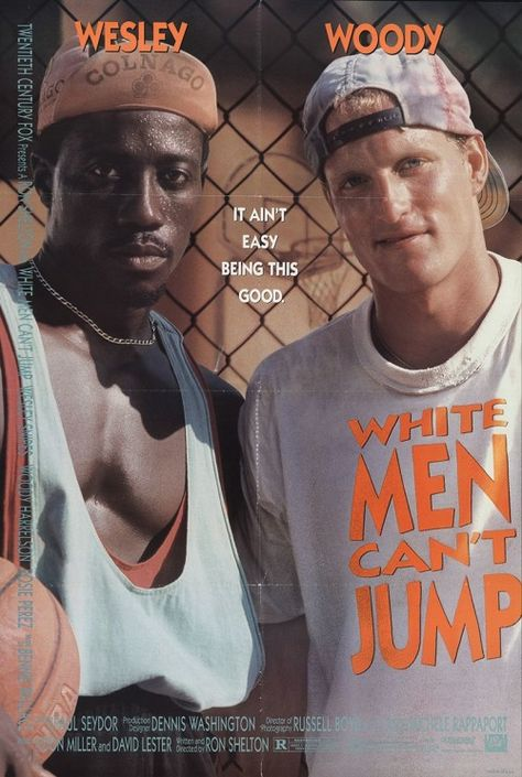 3042 White Men Can T Jump 1992 480p Dvdrip White Man Men Wesley Snipes