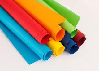 صور مطويات 2021 اشكال مطويات بالورق الملون Art Art Supplies Crayon
