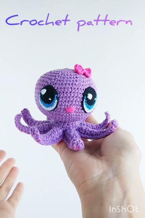 New diy baby mobile crochet free pattern 45+ ideas #diy #crochet #baby |  Crochet baby mobiles, Crochet turtle, Crochet toys free | 711x474