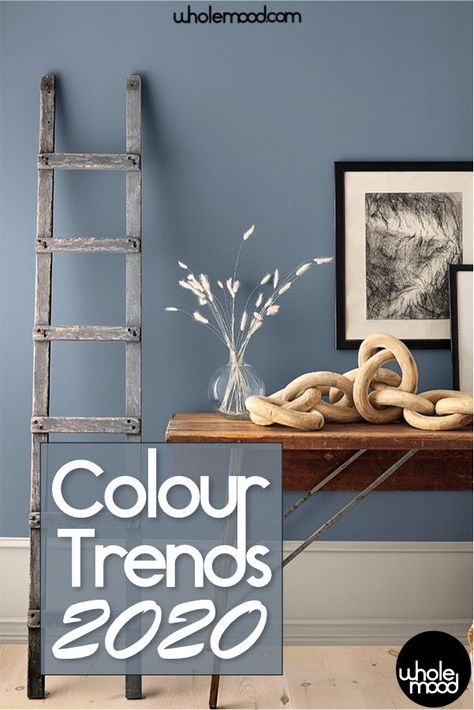 Check out the trending colors for What to watch and what to avoid as you plan your next refresh!
