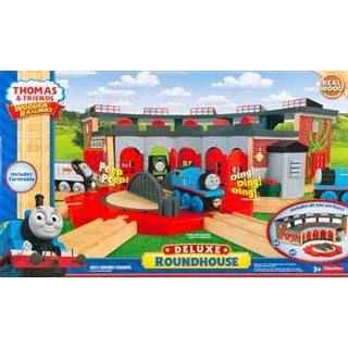 Deluxe Roundhouse. Have | Thomas the Train | Pinterest