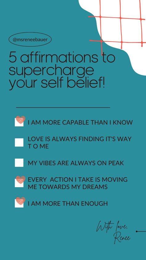 WANT AN EXTRA BELIEF BOOST? TEXT BELIEVE at 411321 to get a FREE copy of Believe Yourself Badass! ALSO, STAY TUNED FOR A SPECIAL CHALLENGE STARTING IN APRIL! #affirmations #selflove #limitingbeliefs
