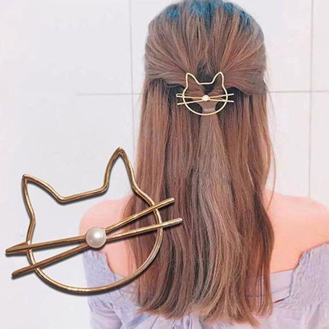Gift ideas Hair stick wood Hair Comb Hair accessories Carved wooden hair fork with Gold Angel Hair chopsticks Bun holder for long hair