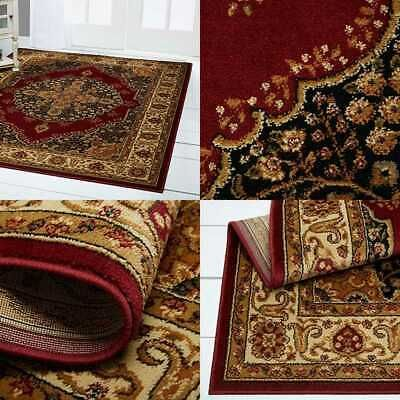 Royalty Tansy Traditional Area Rug 7 8