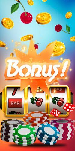 бездепозитный бонус казино с выводом без пополнения