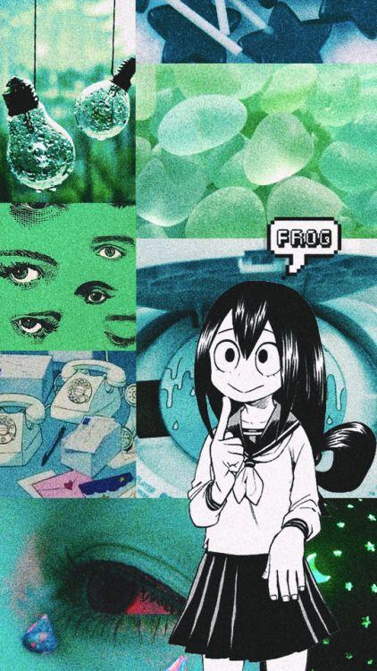 Todoroki Lockscreen Tumblr Anime Cute Wallpapers Cute Characters