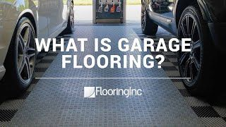 Garage Flooring Category Video Video Thumbnail Garage Floor