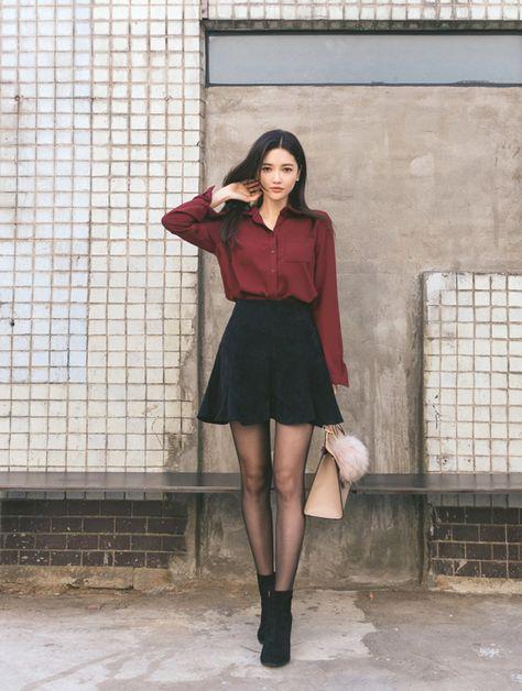 Korean Fashion – How to Dress up Korean Style – Designer Fashion Tips